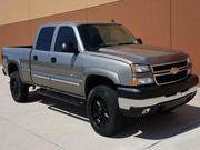 Chevrolet Silverado 2500 119636 miles
