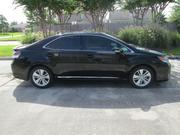 Lexus Hs 250h 2.4-liter four-